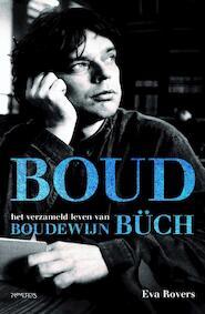 Boud - Eva Rovers (ISBN 9789035137424)