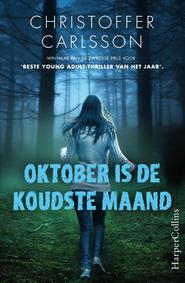 Oktober is de koudste maand - Christoffer Carlsson (ISBN 9789402700541)