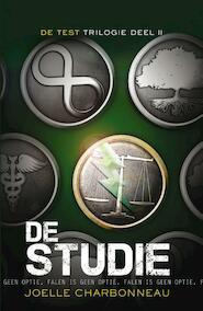 Test Trilogie 2 De studie - Joelle Charbonneau (ISBN 9789045204154)