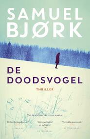 De doodsvogel - Samuel Bjørk (ISBN 9789024565580)