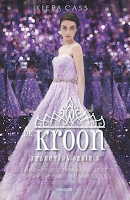 De kroon - Kiera Cass (ISBN 9789000345212)