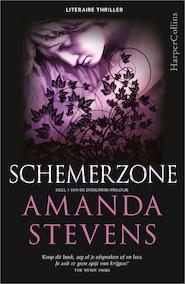 Schemerzone - Amanda Stevens (ISBN 9789402751598)