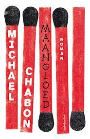 Maangloed - Michael Chabon (ISBN 9789026337772)