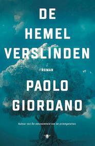 De hemel verslinden - Paolo Giordano (ISBN 9789403132600)