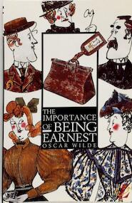 The Importance of Being Earnest. - Oscar Wilde (ISBN 9780582077843)