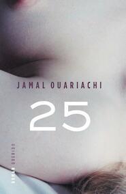 25 - Jamal Ouariachi (ISBN 9789021447872)
