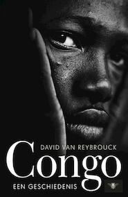 Congo - David van Reybrouck (ISBN 9789023456391)