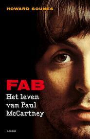 FAB - H. Sounes (ISBN 9789026322020)