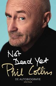 De autobiografie - Phil Collins (ISBN 9789000350414)