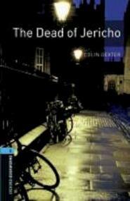 The Dead of Jericho - Colin Dexter (ISBN 9780194792202)