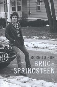 Born to Run - Bruce Springsteen (ISBN 9781471157790)