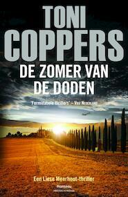 De zomer van de doden - Toni Coppers (ISBN 9789460415418)