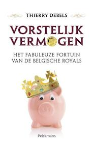 Vorstelijk vermogen - Debels Thierry (ISBN 9789028979000)