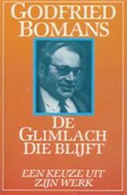 De glimlach die blijft - Godfried Bomans (ISBN 9789010040985)