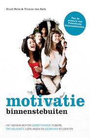 Motivatie binnenstebuiten - Huub Nelis (ISBN 9789021556390)