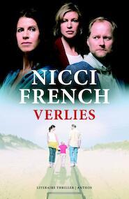 Verlies - Nicci French (ISBN 9789041419392)