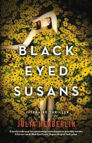 Black Eyed Susans - Julia Heaberlin (ISBN 9789400507159)