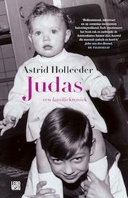 Judas - Astrid Holleeder (ISBN 9789048825035)