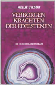 Verborgen krachten der edelstenen - Mellie Uyldert (ISBN 9789060302927)
