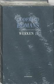 Werken / II - Godfried Bomans (ISBN 9789022521267)