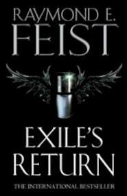 Exile's Return - R.E. Feist (ISBN 9780002246835)