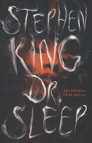 Dr. Sleep - Stephen King (ISBN 9789024559152)
