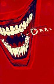Batman: I, Joker - Bob Hall, Lee Loughride (ISBN 1563594009)