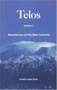 Telos - Aurelia Louise Jones (ISBN 9780970090249)