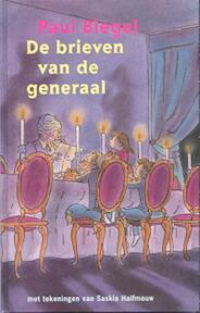 De brieven van de generaal - Paul Biegel (ISBN 9789025107802)