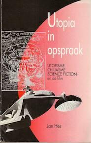 Utopia in opspraak - Jan Hes (ISBN 9789023224808)