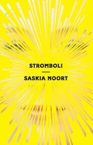 Stromboli - Saskia Noort (ISBN 9789048833993)