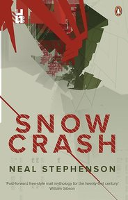 Snow Crash - Neal Stephenson (ISBN 9780241953181)