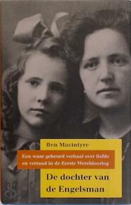 De dochter van de Engelsman - Ben Macintyre (ISBN 9789054668213)