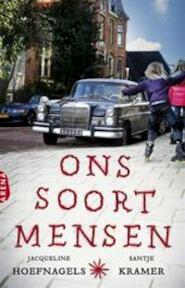 Ons soort mensen - Jacqueline Hoefnagels, Santje Kramer (ISBN 9789089901422)