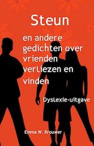 Dyslexie-uitgave - Emma W. Brouwer (ISBN 9789462601567)