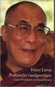 Praktische raadgevingen - Dalai Lama (ISBN 9789074815321)