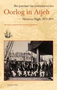 Oorlog in Atjeh - Henricus Nijgh (ISBN 9789057306945)