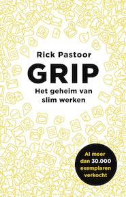 Grip - Rick Pastoor (ISBN 9789082881202)