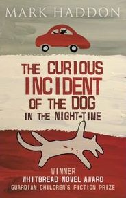 The curious incident of the dog in the night-time - Mark Haddon (ISBN 9780099456766)