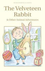 The Velveteen Rabbit & Other Animal Adventures - Margery Williams Bianco (ISBN 9781840225785)