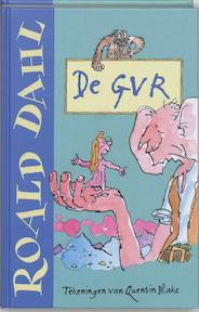 De GVR - Roald Dahl (ISBN 9789026131783)