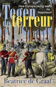 Tegen de terreur - Beatrice de Graaf (ISBN 9789035144583)