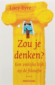 Zou je denken ? - Lucy Eyre (ISBN 9789045014975)