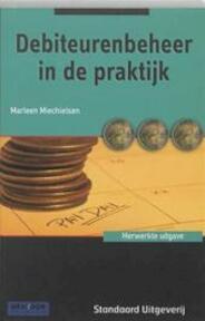 Debiteurenbeheer in de praktijk - Marleen Michielsen (ISBN 9789034199294)