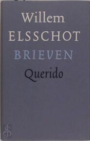 Brieven - Willem Elsschot, Vic van de Reijt, Lidewijde Paris (ISBN 9789021461502)
