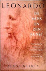 Leonardo - Serge Bramly (ISBN 9789024553990)