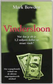 Vindersloon - M. Bowden (ISBN 9789022988732)