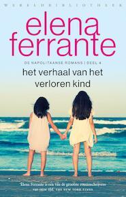 Het verhaal van het verloren kind - Elena Ferrante (ISBN 9789028427983)