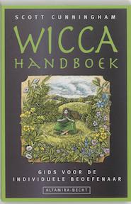 Wicca-handboek - Scott Cunningham (ISBN 9789069635545)