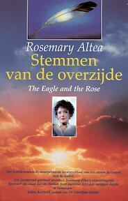 Stemmen van de overzijde - Rosemary Altea (ISBN 9789022520239)
